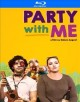 Cover for Party with me