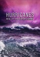 Cover for Hurricanes: Rise of the Super Storms