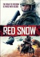 Cover for Red Snow