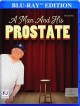 Cover for A man and his prostate