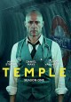 Cover for Temple Season 1