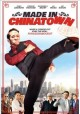 Cover for Made in Chinatown