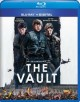 Cover for The Vault [Blu-ray videorecording]