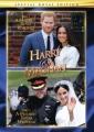 Cover for Harry & Meghan