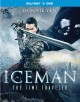 Cover for Iceman: The Time Traveler