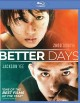Cover for Better Days