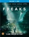 Cover for Freaks