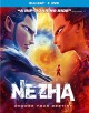 Cover for Ne Zha