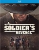 Cover for A soldier's revenge