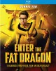 Cover for Enter the fat dragon = Fei lung gwoh gong