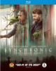 Cover for Synchronic