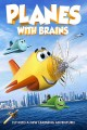Cover for Planes With Brains