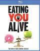 Cover for Eating you alive