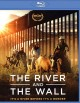 Cover for The river and the wall