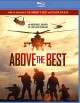 Cover for Above the Best