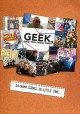Cover for Geek and You Shall Find
