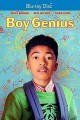 Cover for Boy Genius