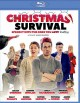 Cover for Christmas Survival