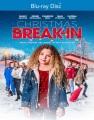Cover for Christmas Break-In