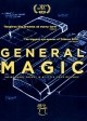 Cover for General Magic