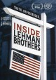 Cover for Inside Lehman Brothers