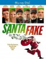 Cover for Santa Fake