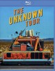 Cover for The Unknown Tour