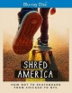 Cover for Shred America