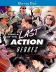 Cover for In Search of the Last Action Heroes