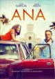 Cover for Ana