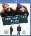 Cover for International Falls