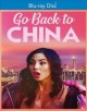 Cover for Go back to China