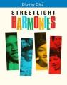 Cover for Streetlight Harmonies