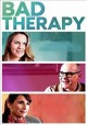 Cover for Bad therapy