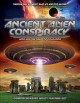 Cover for Ancient alien conspiracy: UFOs and the dawn of civilization.