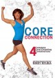 Cover for Core Connection. 4 Complete core-chiseling combinations.