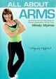 Cover for All about arms