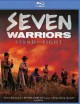 Cover for Seven Warriors