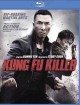 Cover for Kung fu killer
