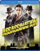 Cover for Assassination