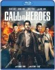 Cover for Call of Heroes