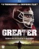 Cover for Greater