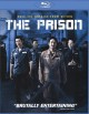 Cover for The Prison
