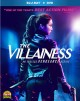 Cover for The Villainess