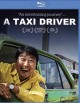 Cover for A Taxi Driver
