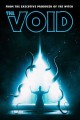 Cover for The void