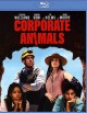 Cover for Corporate Animals