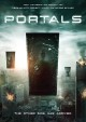 Cover for Portals