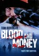 Cover for Blood and money