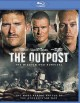 Cover for The outpost